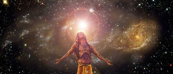Native Cosmos Light